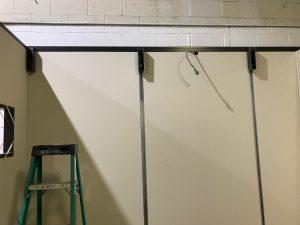 recessed beam hangers