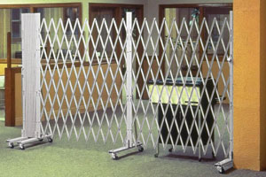 photo of Expanding-Gate-Portable